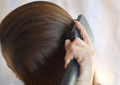 10 bước đơn giản bện tóc đài các 1