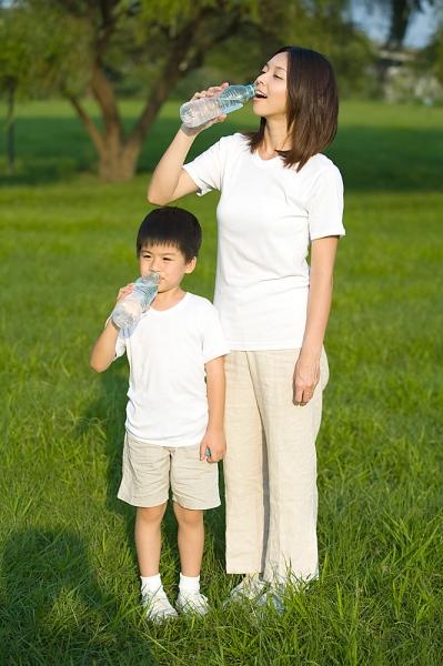 8 cách để con bạn không bao giờ đau ốm