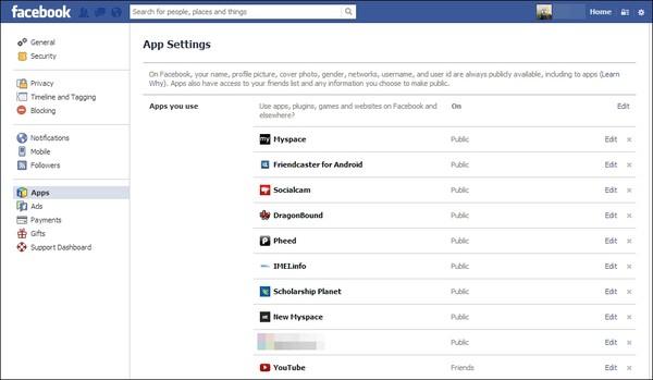 5 điều cần làm trước khi... xóa Facebook 1