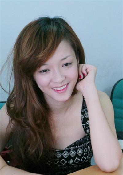Đinh Hương... bị cháy quần ở đêm chung kết The Voice