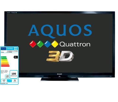 Kinh nghiệm chọn mua TV dựa vào ký hiệu sản phẩm 5