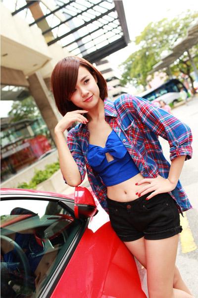 Mặc đồ dạo phố giao mùa đẹp như sao Việt 5
