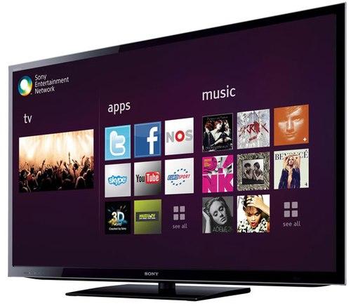 Kinh nghiệm chọn mua TV dựa vào ký hiệu sản phẩm 1
