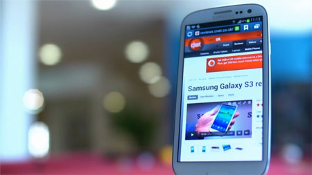 Samsung cố gắng thoát khỏi cái bóng của Google 1
