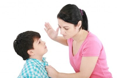 Tôn trọng con ngay cả khi bé mắc lỗi 1