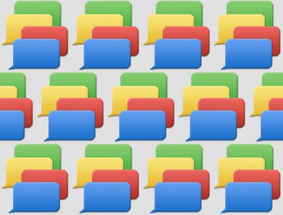 Google sẽ thống nhất các nền tảng chat thành Babble 2