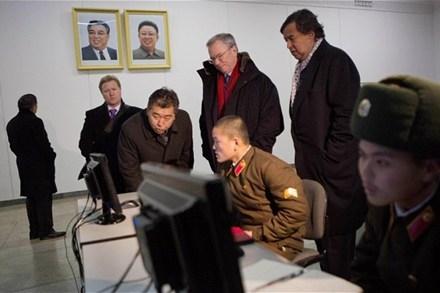 Cuộc cách mạng công nghệ số ở Triều Tiên đã bắt đầu được... 10 năm 796fecnorthkorea2447299b