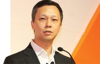 Chân dung CEO mới của Alibaba Jonathan Lu 1