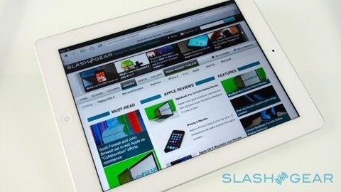 iPad mới nhất sẽ có dung lượng 128GB 1