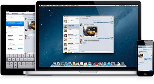 """Apple """"hy sinh"""" Mac để iPad đánh bại PC? 1"""