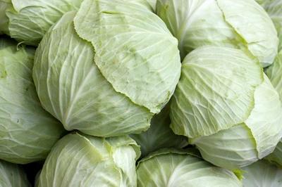 Công dụng tuyệt vời của các loại rau cải 5