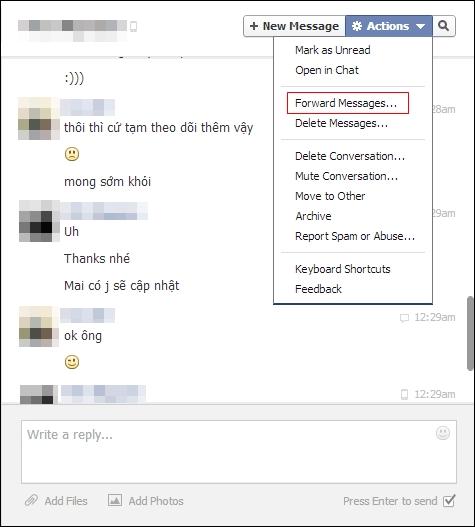 5 điều cần làm trước khi... xóa Facebook 3