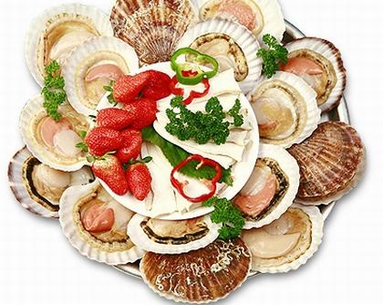 Những ai nên tránh ăn hải sản? 1