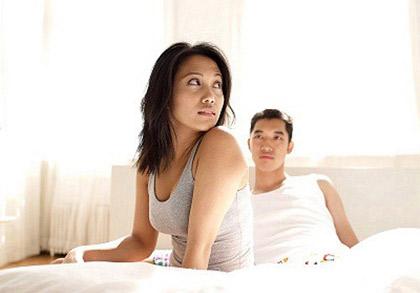 Chuyện sex của những ông chồng sợ vợ