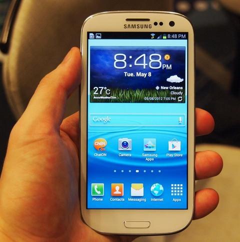 Những bí quyết giúp Samsung lên ngôi vương di động 2