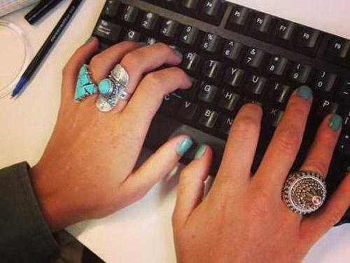 'Kẻ thù công nghệ' của dân văn phòng 5