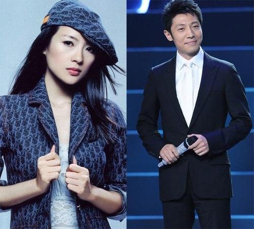MC Trung Quốc thừa nhận yêu Chương Tử Di