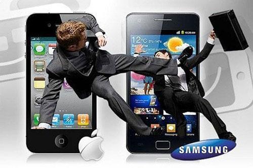 Samsung tìm nhà sản xuất Trung Quốc để 'lấp chỗ trống' của Apple 1