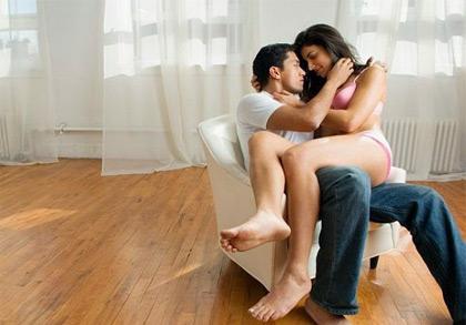 Gặp nạn khi sex vì những lý do ngớ ngẩn