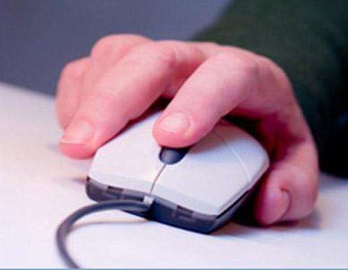 'Kẻ thù công nghệ' của dân văn phòng 6