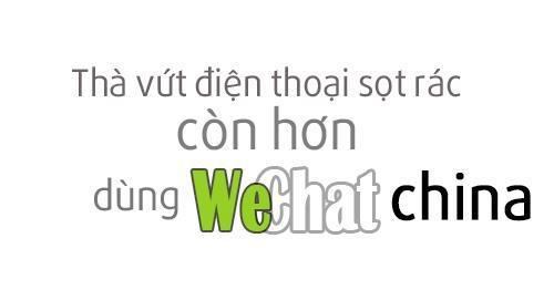 WeChat bị nhiều sao Việt tẩy chay 5