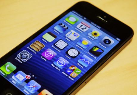 Apple sẽ sản xuất iPhone màn hình to, giá rẻ 1
