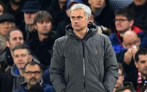 Người đại diện của Mourinho chính thức mở đàm phán với PSG
