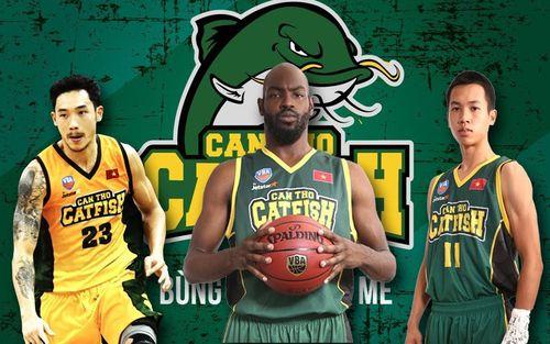 """Cantho Catfish – Xứng đáng với danh hiệu """"đội bóng quốc dân"""""""
