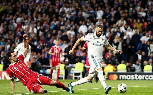"""""""Real Madrid và Bayern đã tạo nên trận đấu điên rồ"""""""