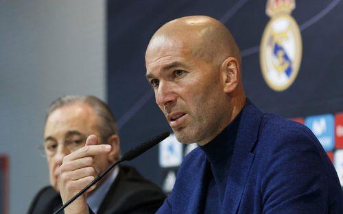 Rộ tin Zidane dẫn dắt Qatar, nhận mức lương siêu khủng