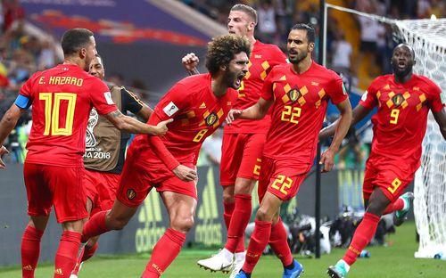 Nếu hôm nay Brazil chịu thua người Bỉ, đừng ai cảm thấy bất ngờ