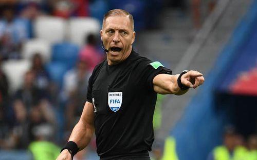 Trọng tài Argentina bắt chính chung kết World Cup 2018 giữa Pháp và Croatia