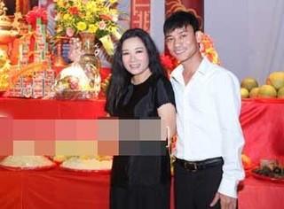 Rộ thông tin con trai Chế Linh sắp cưới Thanh Thanh Hiền