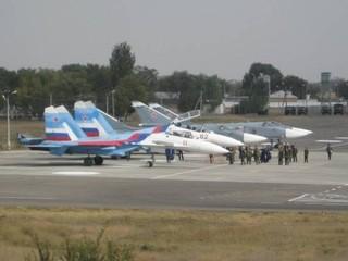 Nga muốn thuê căn cứ quân sự ở Việt Nam