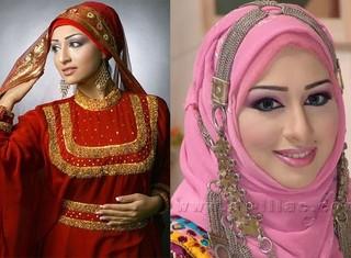 Nhan sắc khó cưỡng của nữ hoàng Ả rập đẹp nhất thế giới