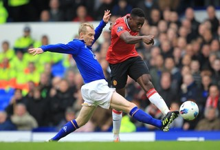 Box TV: Xem TRỰC TIẾP Everton vs Man United (22h10)