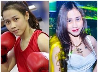 Hành trình trở thành tay đấm bốc lửa của nữ võ sĩ 9X Việt