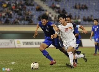 Lý do U19 Việt Nam chỉ có thể đá ở V-League