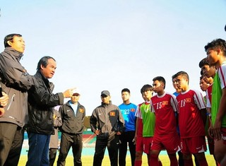 Bầu Đức được và mất gì sau thành công của U19 Việt Nam?