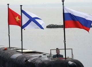 Nga: Tàu ngầm Kilo thứ 4 đóng cho Việt Nam bắt đầu thử nghiệm