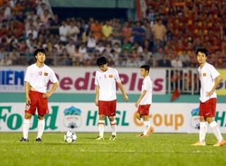 """Những điểm yếu """"chết người"""" của U19 Việt Nam"""