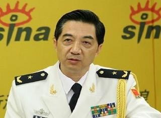 Tướng Trung Quốc đòi lập căn cứ quân sự sát đất Mỹ