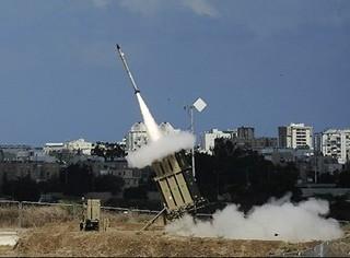 [Clip] Hệ thống phòng thủ tên lửa Israel hạ 15 rocket cùng lúc