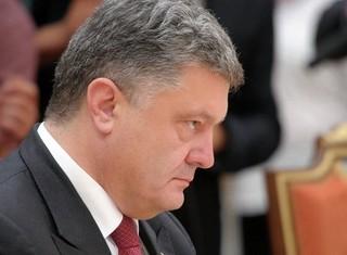 """Tổng thống Ukraine họp khẩn cấp, tuyên bố """"quân đội Nga xâm nhập"""""""