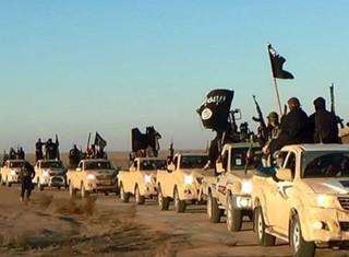Trung Quốc đứng đầu danh sách đen ISIS dọa trả thù