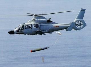 Trung Quốc công bố đội hình máy bay của tàu Liêu Ninh