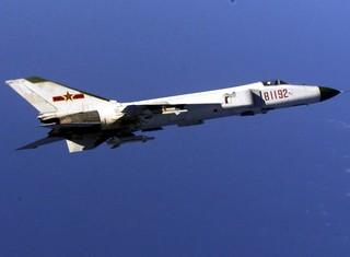 Nhìn lại sự kiện EP-3 Mỹ đâm rơi J-8II Trung Quốc ngày 1/4/2001