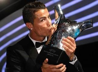 Cris Ronaldo có thể bị bỏ tù
