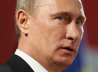 Tổng thống Nga Putin cảnh báo nước ngoài về sức mạnh hạt nhân