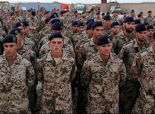 NATO lên kế hoạch tung 10.000 quân đối phó với 1.000 quân Nga